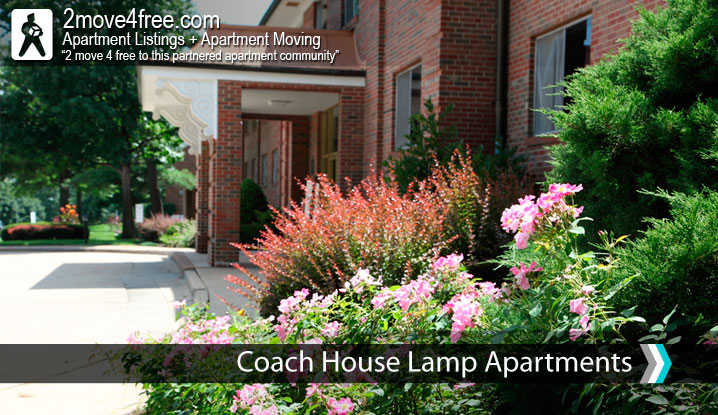 Coach House Lamp Apartments