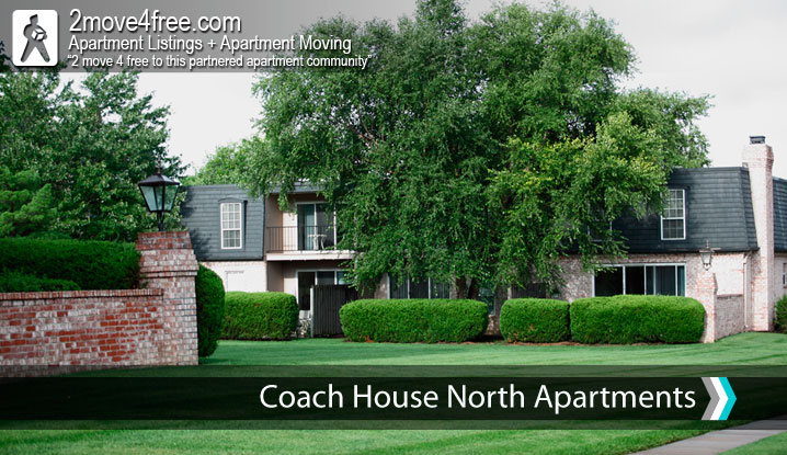 Coach House North Apartments