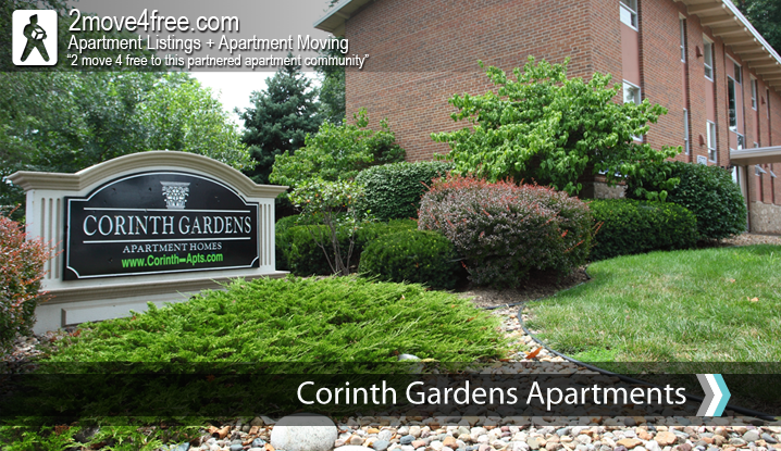 Corinth Gardens Apartments