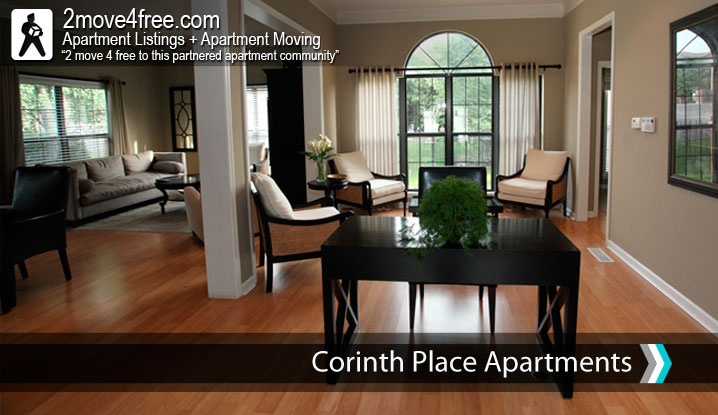 Corinth Place Apartments