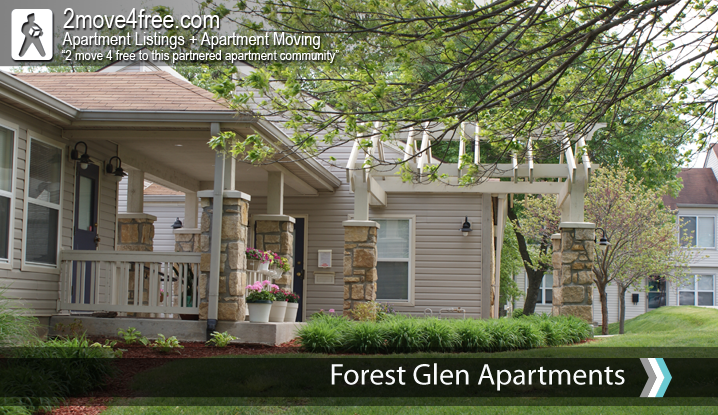 Forest Glen Estates Apartments