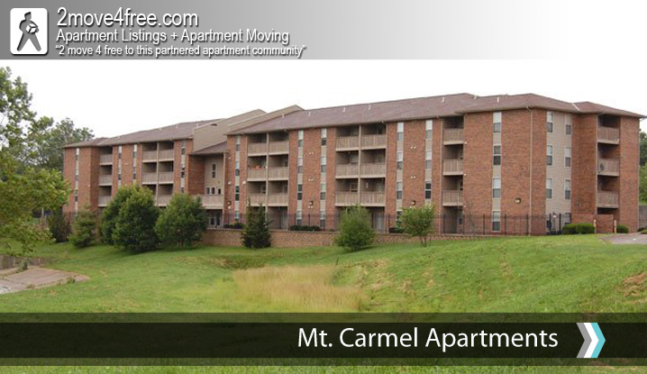 Mt Carmel Senior Housing Apartments