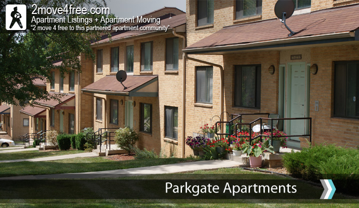 Parkgate Apartments For Rent 3601 E Meyer Blvd Kansas