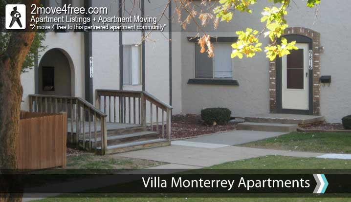 Villa Monterrey Apartments For Rent